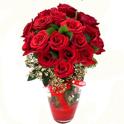 Artvin çiçek siparişi sitesi   9 adet kirmizi gül