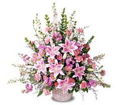 Artvin çiçek siparişi sitesi  Tanzim mevsim çiçeklerinden çiçek modeli