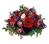 Artvin internetten çiçek satışı  sepette mevsim çiçekleri