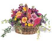 sepette karisik haldeler   Artvin hediye çiçek yolla