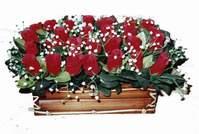 yapay gül çiçek sepeti   Artvin çiçek siparişi vermek