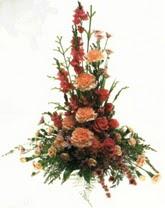 klasik aranjman çiçegi   Artvin çiçek gönderme