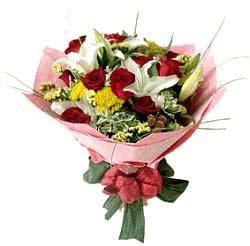 KARISIK MEVSIM DEMETI   Artvin çiçekçi mağazası