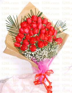 13 adet kirmizi gül buketi   Artvin çiçek yolla