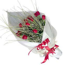 Artvin yurtiçi ve yurtdışı çiçek siparişi  11 adet kirmizi gül buket- Her gönderim için ideal