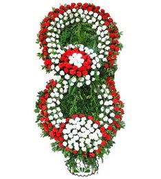 Görsel Cenaze çiçek , cenaze çiçek , çelengi  Artvin uluslararası çiçek gönderme