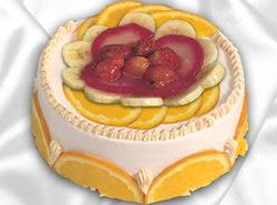 leziz pastane 4 ile 6 kisilik yas pasta meyvali yaspasta  Artvin kaliteli taze ve ucuz çiçekler