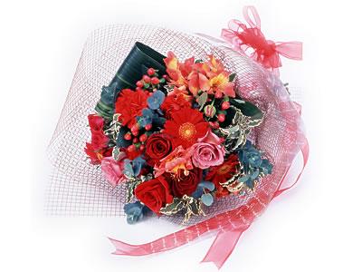 Karisik buket çiçek modeli sevilenlere  Artvin uluslararası çiçek gönderme