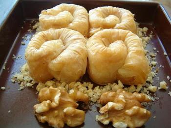 tatli siparisi Essiz lezzette 1 kilo bülbül yuvasi  Artvin cicekciler , cicek siparisi