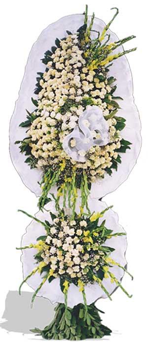 Dügün nikah açilis çiçekleri sepet modeli  Artvin çiçek gönderme sitemiz güvenlidir