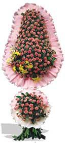 Dügün nikah açilis çiçekleri sepet modeli  Artvin çiçekçi telefonları
