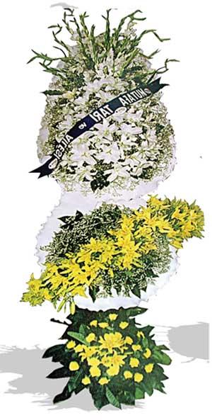 Dügün nikah açilis çiçekleri sepet modeli  Artvin çiçek , çiçekçi , çiçekçilik