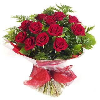 Ucuz Çiçek siparisi 11 kirmizi gül buketi  Artvin çiçek online çiçek siparişi