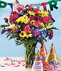 Artvin online çiçekçi , çiçek siparişi  Yeni yil için özel bir demet