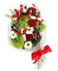 Kız arkadaşıma hediye mevsim demeti  Artvin online çiçek gönderme sipariş