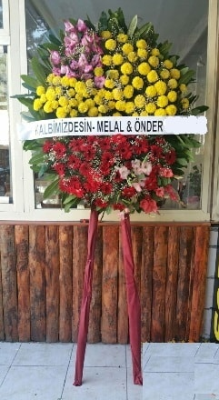 Artvin anneler günü çiçek yolla  Cenaze çiçek modeli