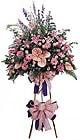 Artvin güvenli kaliteli hızlı çiçek   Ferforje Pembe kazablanka