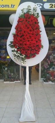 Tek katlı düğün nikah açılış çiçeği  Artvin cicek , cicekci