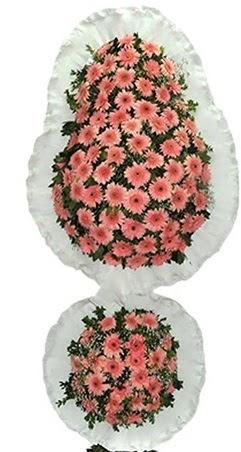 Çift katlı düğün nikah açılış çiçek modeli  Artvin online çiçek gönderme sipariş