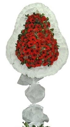 Tek katlı düğün nikah açılış çiçek modeli  Artvin cicekciler , cicek siparisi