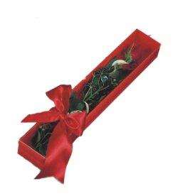 Artvin çiçek online çiçek siparişi  tek kutu gül sade ve sik