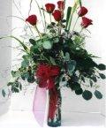 Artvin çiçek siparişi sitesi  7 adet gül özel bir tanzim