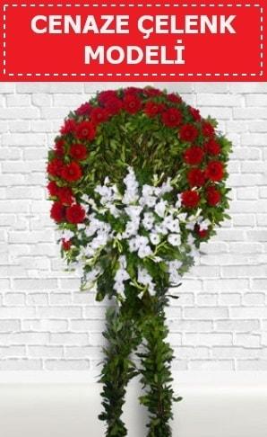 Cenaze Çelengi cenaze çiçeği  Artvin çiçekçi telefonları