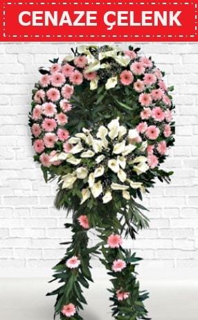 Çelenk Cenaze çiçeği  Artvin hediye çiçek yolla