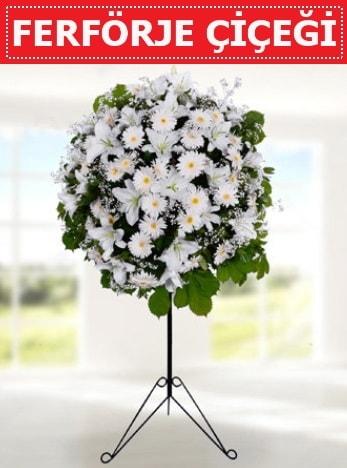Ferförje aranjman çiçeği  Artvin ucuz çiçek gönder
