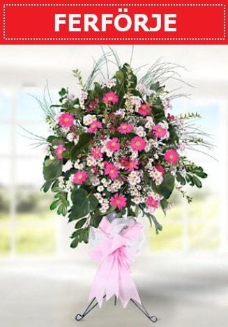 Ferförje düğün nikah açılış çiçeği  Artvin çiçek yolla