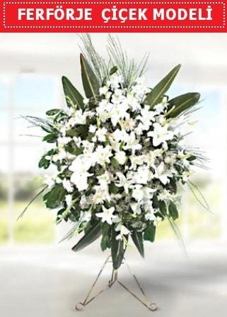 Ferförje çiçek modeli  Artvin ucuz çiçek gönder