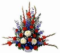 Artvin uluslararası çiçek gönderme  Karanfillerden aranjman